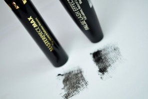 MAX FACTOR MASTERPIECE MAX I FALSE LASH EFFECT MASCARA